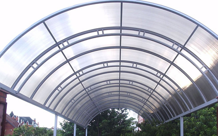 Fiber Sheet Shed Ambica Fabrication Amp Fiberglass Best
